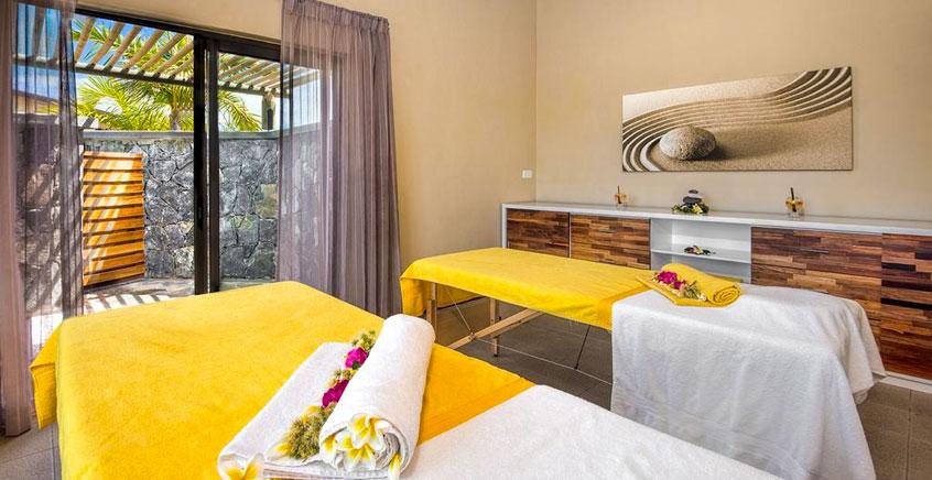 Swedish Massage – Ovannee Spa at Cotton Bay (Rodrigues)
