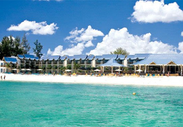 Pearle Beach Resort and Spa – 2 Nights Offer
