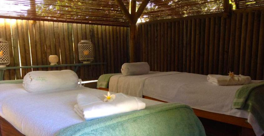 60 Min Abhyanga Massage + Sauna at Grand Baie Gym & Wellness