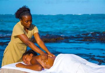 90 Min Rodrigues Signature Massage at Tekoma Wellness Spa