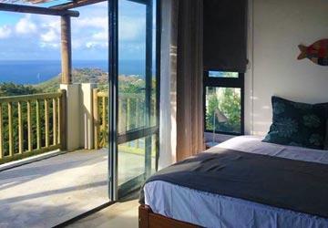 Coco Mango Apartment – Rodrigues