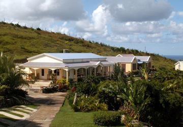 Domaine La Détente – Rodrigues