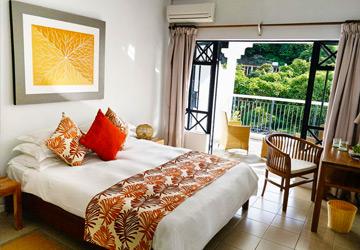 Escale Vacances Hotel – Rodrigues