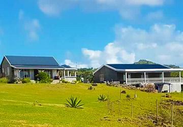 Gîte Patriko Lodge – Rodrigues