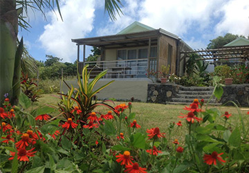 Gombrani Lodge – Rodrigues