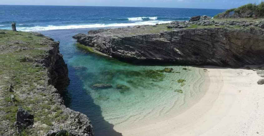 Guided Hike to Trou d'Argent with Lunch – Rodrigues