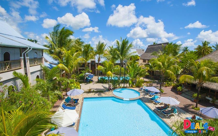 Deal of the Week – Le Palmiste Resort & Spa