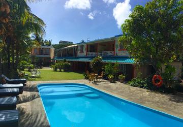 Rodrigues Coco Villa – Rodrigues