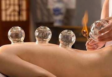 1 Hour Signature Massage (Oil or Detox Cupping) at I Spa – Hennessy