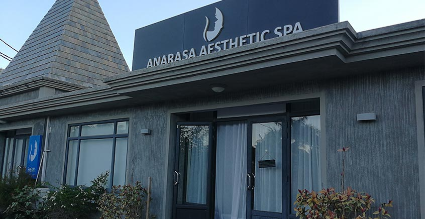 95 Min Tension Relief & Energy Booster Spa Treatment at Anarasa Aesthetic Spa
