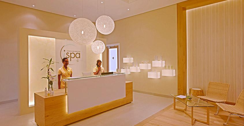 De-stressing Back Massage + Natural Facial + Hammam at I Spa – Le Suffren Hotel & Marina