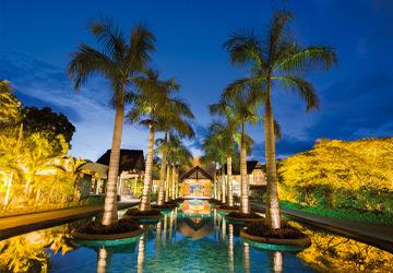 Maritim Resort & Spa Mauritius (Balaclava)