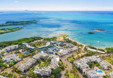 Radisson Blu Azuri Resort & Spa – All Inclusive Day Pass
