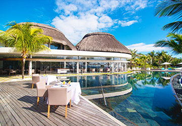 Radisson Blu Poste Lafayette Resort & Spa – All Inclusive Day Package with Room