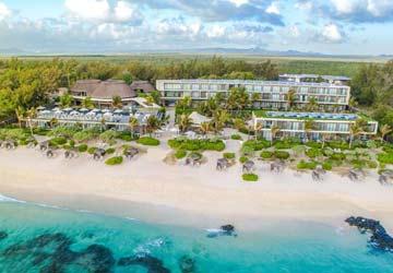 Radisson Blu Poste Lafayette Resort & Spa – All Inclusive Day Pass