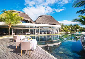 Radisson Blu Poste Lafayette Resort & Spa – All Inclusive Evening Pass