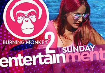 Burning Monkey Festival 2 (29th – 31st Jan) – Tamassa Resort