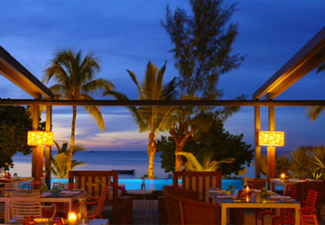 Mystik Life Style Evening Package with Room