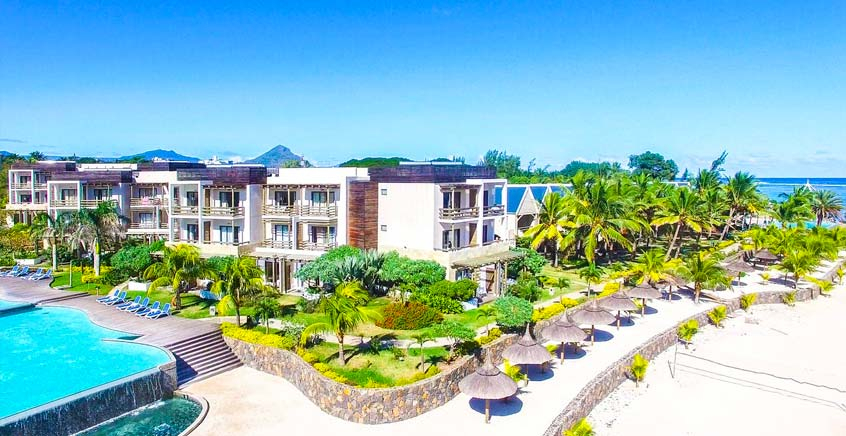110-Min Couple Spa Package at Garden Spa (Anelia Resort & Spa)