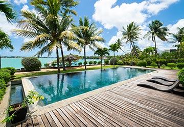 The Bay Villa