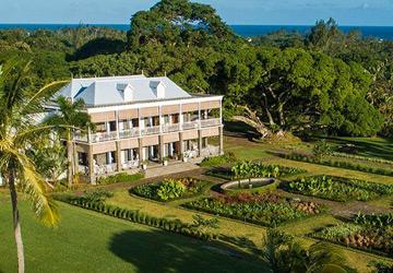 Heritage Le Chateau – Heritage Resorts