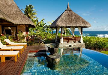 Shanti Maurice Resort & Spa (Villas)