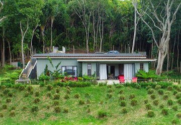 Green Cottage – Chamarel