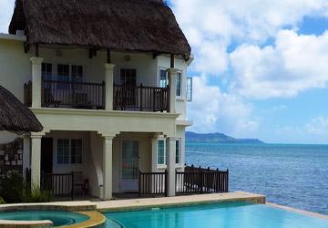 Villa Aquarella (2 Bedrooms) – Chill Pill Guesthouse