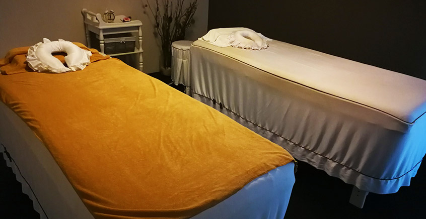 90 Min Full Body Relaxation Spa Package at Anarasa Aesthetic Spa