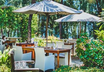 Lunch at Mei Yan Restaurant – 5-Course Menu or Buffet