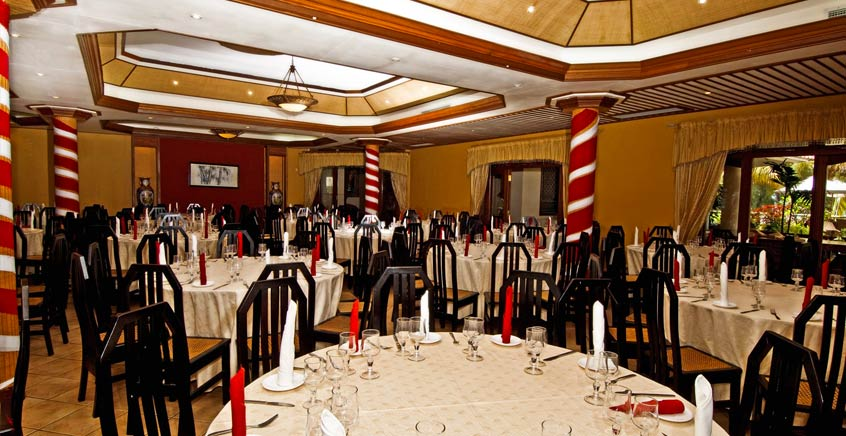 Steam Boat Dinner at Mei Yan Restaurant