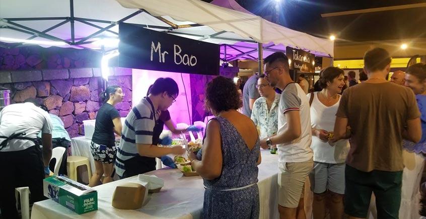 Rs 500 Voucher – Bao Time at Mr Bao Restaurant