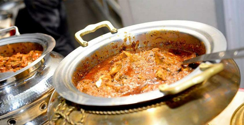 3-Course Lunch or Dinner for Couples at Saffron Grill Restaurant
