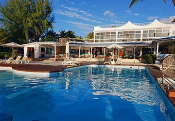 Coral Azur Beach Resort – Unvaccinated Quarantine Package