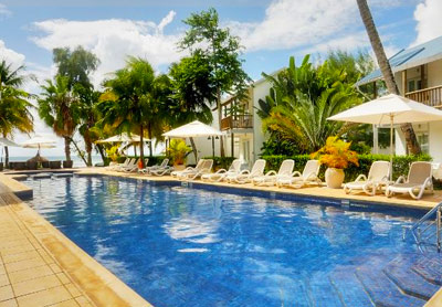 Les Cocotiers Hotel Mauritius – Quarantine Holiday Package