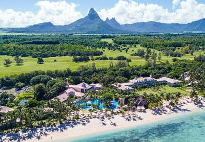 Sugar Beach Mauritius – Quarantine Hotel Package