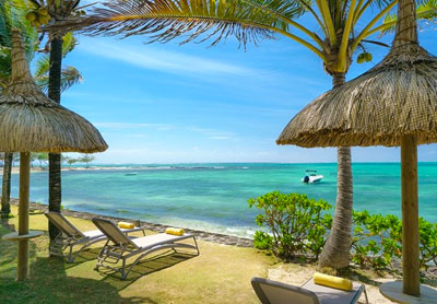 Tropical Attitude – Quarantine Holiday Package