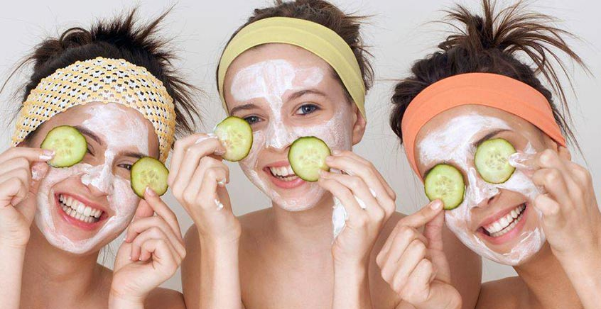 Girlfriend Spa Party at Self Care Cocoon (Bali Cravings Bagatelle)