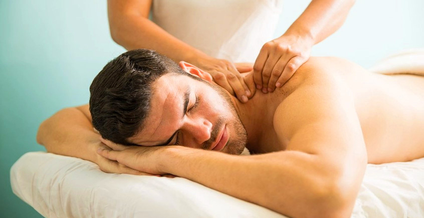 Lower Body Massage Therapy at Home (North Region only)