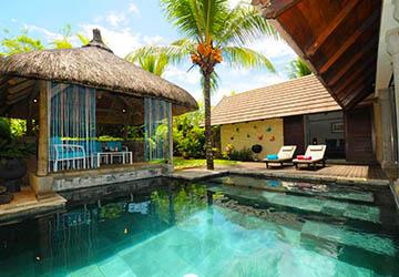 Oasis Villa Tropicale 2