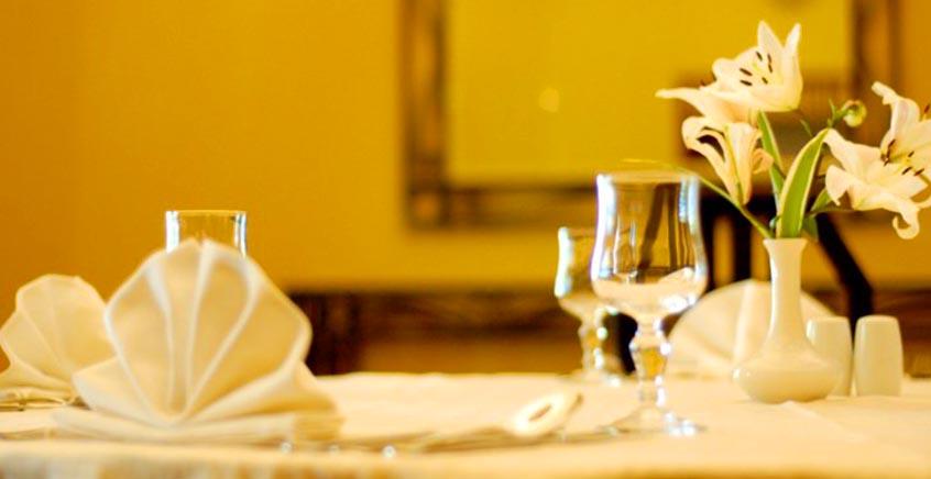 Sunday Brunch at Mei Yan Restaurant (Aanari Hotel & Spa)