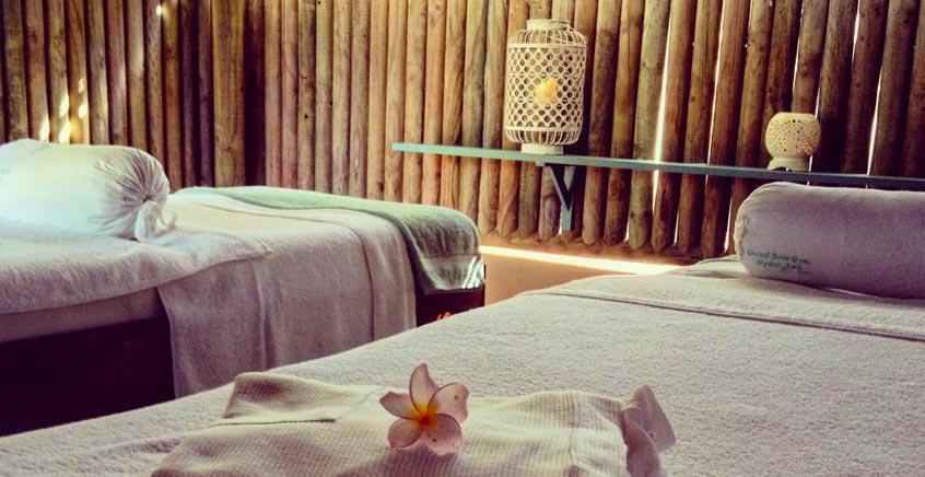 60 Min Aromatherapy Massage at Grand Baie Gym & Wellness